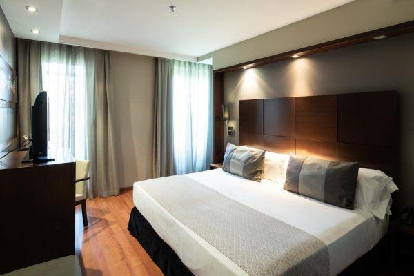 Hotel Catalonia Goya Madrid