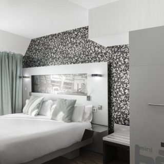 Hotel Petit Palace Plaza Mayor Madrid