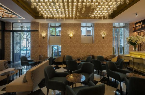 Hotel ICON Casona 1900 Madrid