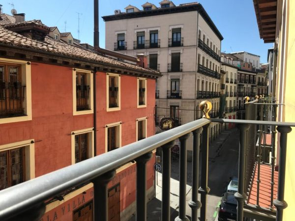 Posada del Leon de Oro Boutique Hotel Madrid